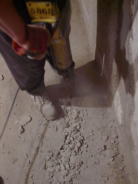 installation de drain fran ais
